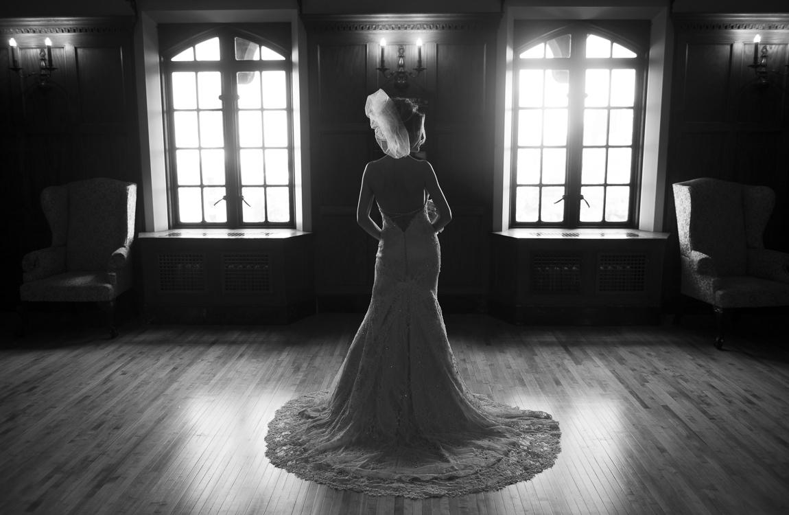 Weddings & Mitzvahs